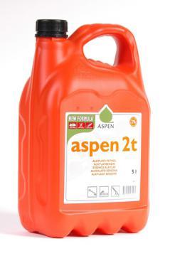 Carburant écologique Aspen  5 Litres