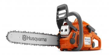 Tronçonneuse HUSQVARNA 440 E II 38CM