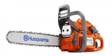 Tronçonneuse HUSQVARNA 450 45